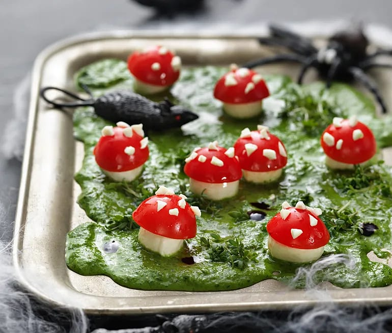 Miniflugsvampar