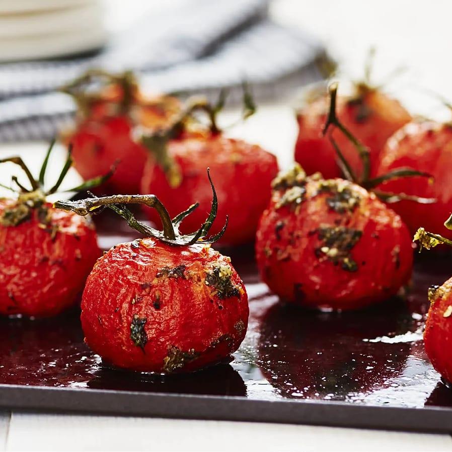 Ugnsbakad tomat
