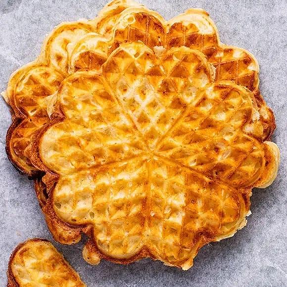 Potatisvåfflor