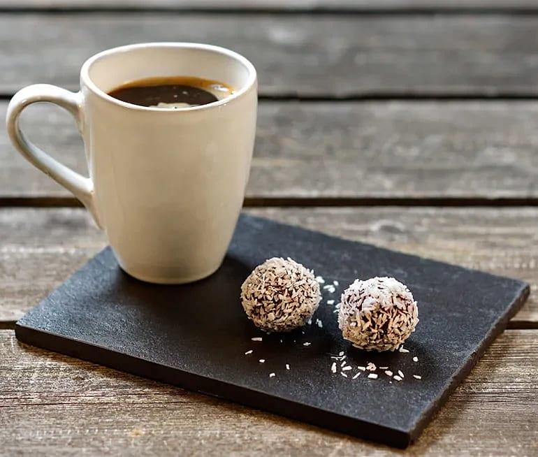 Chokladbollar (glutenfria)