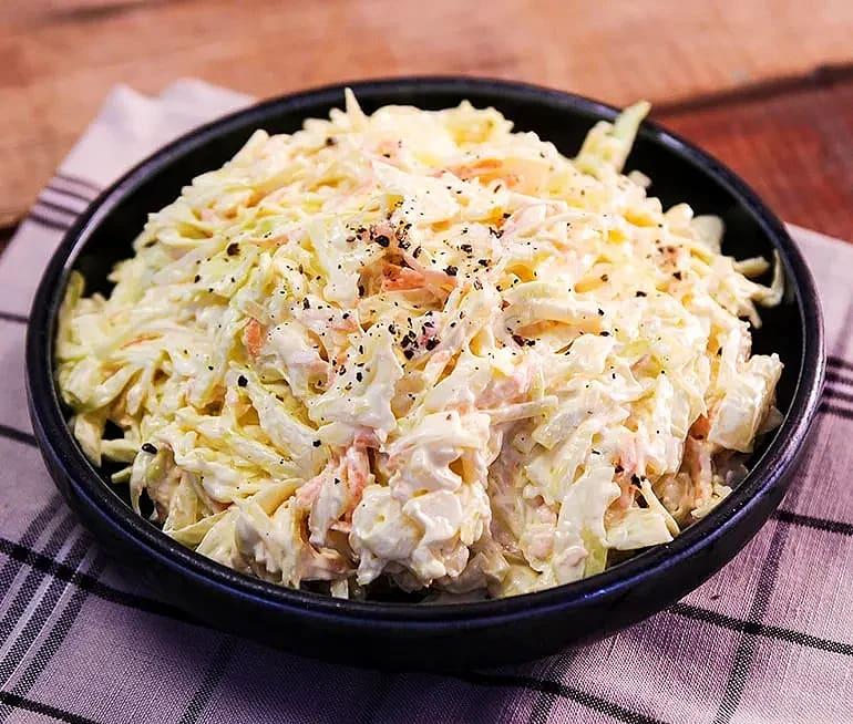 Klassisk coleslaw