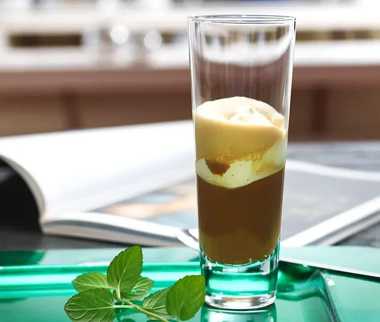 Glassig Espressoshake