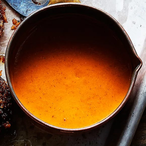 Mole paste – mexikansk kryddblandning