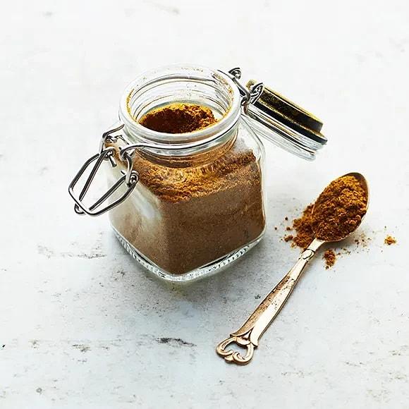 Ras el hanout – marockansk kryddblandning