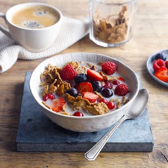 Snabbaste frukosten