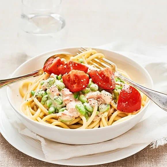 Carbonara på pancetta