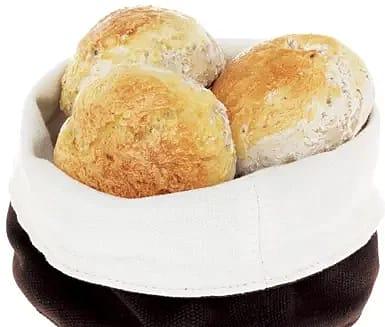 Farmor Lisas glutenfria bröd