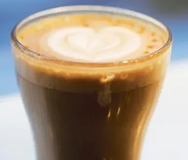Caffè arancia