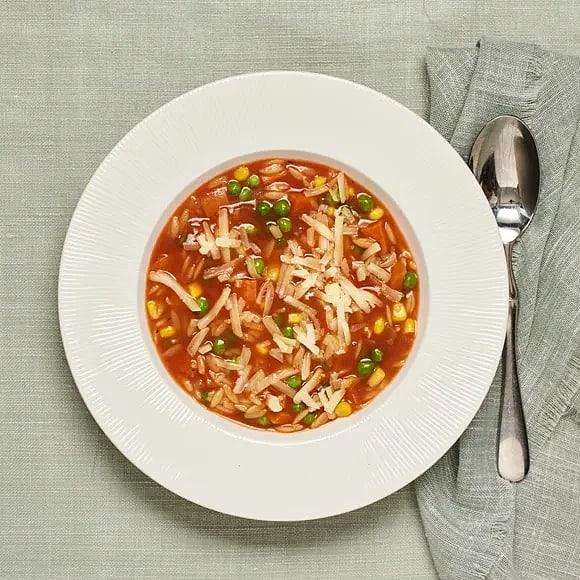Vego minestrone