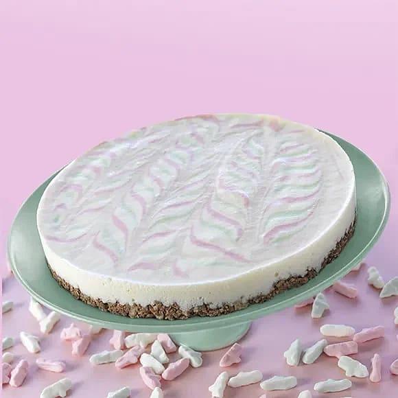 Ahlgrens bilar- cheesecake