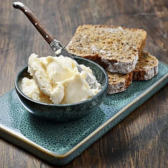 Hemgjort margarin