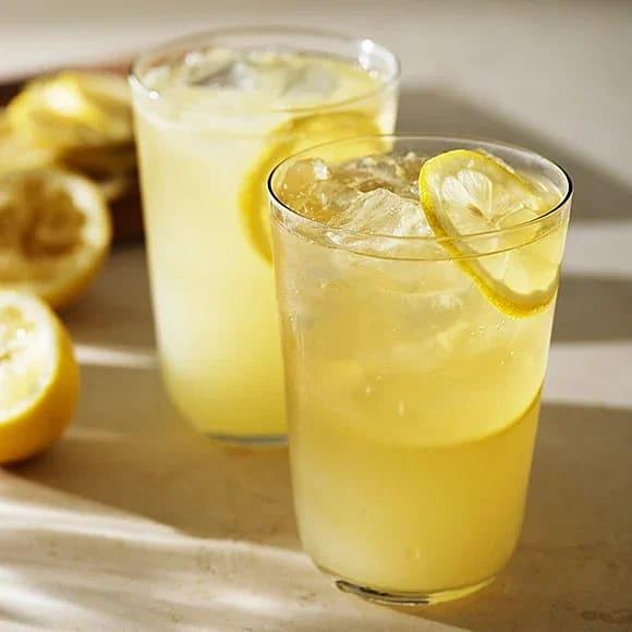 Clara – läskande citronöl