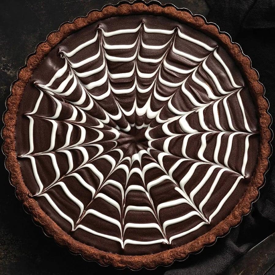 Chokladtryffelpaj