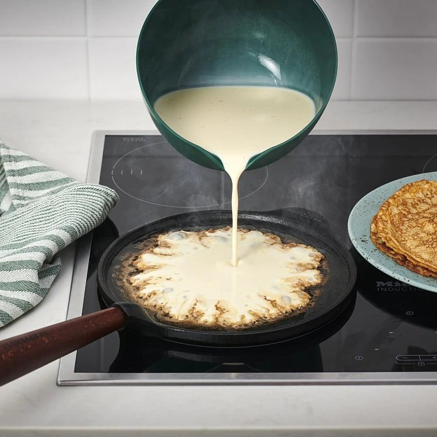 pannkakor laktosfri mjölk