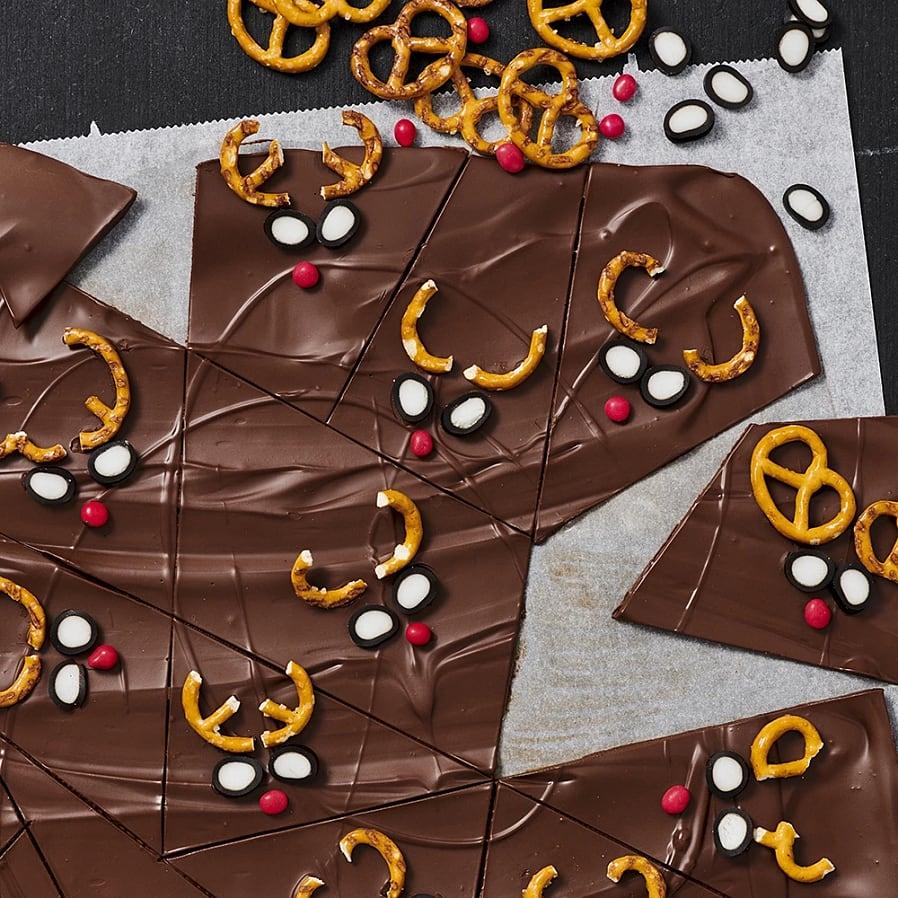 Chokladbräcksrenar