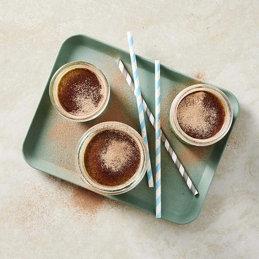 Chokladsmoothie med grönkål