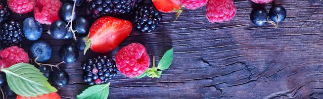 frysta tranbär ica