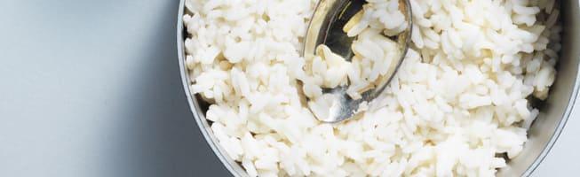 är ris glutenfritt