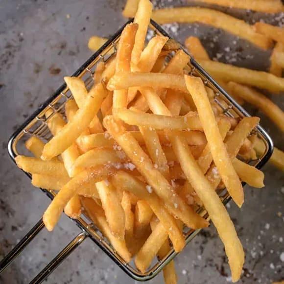 bäst potatis till pommes