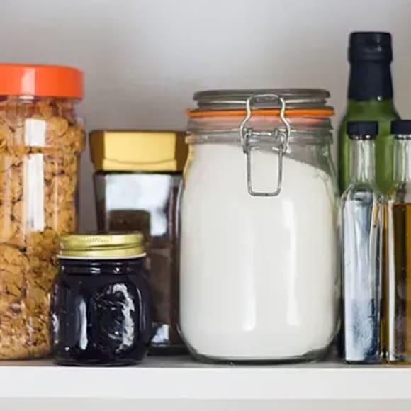 förvara kaffe i kylskåp
