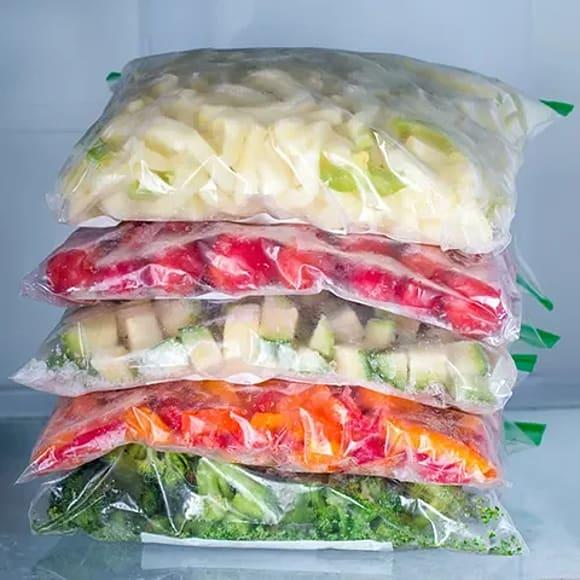 vakuumförpackad mat hållbarhet