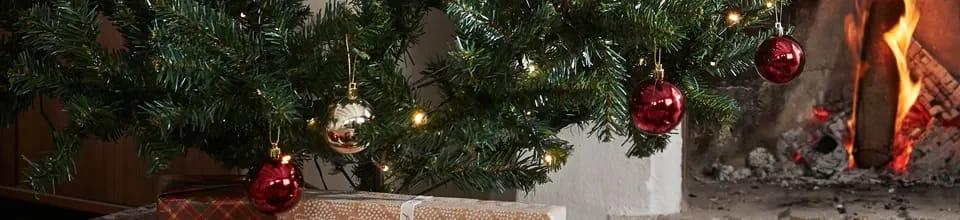 Jul i hemmet