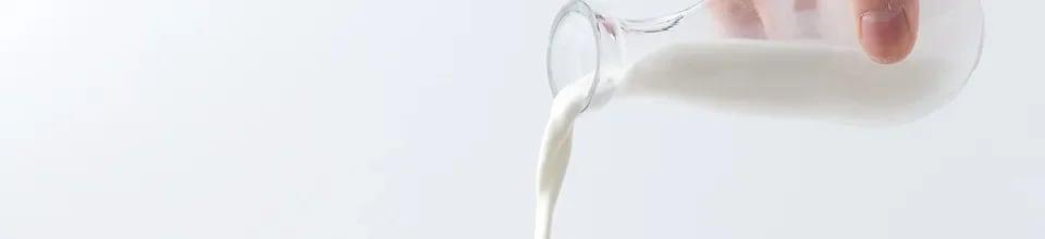 Mellanmjölk