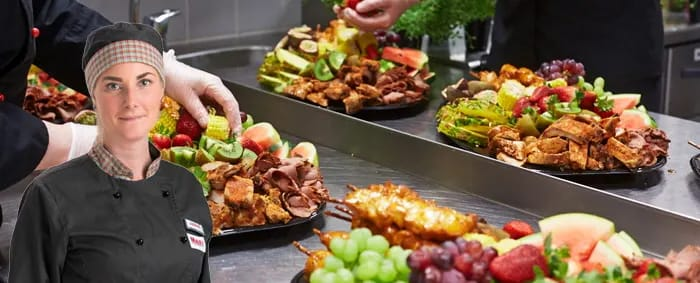 ica maxi catering
