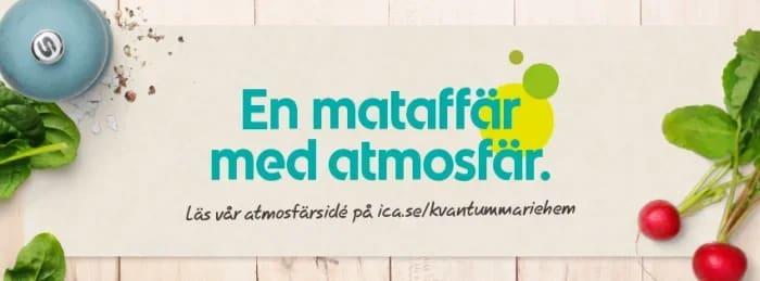 Ica Jobb Umeå