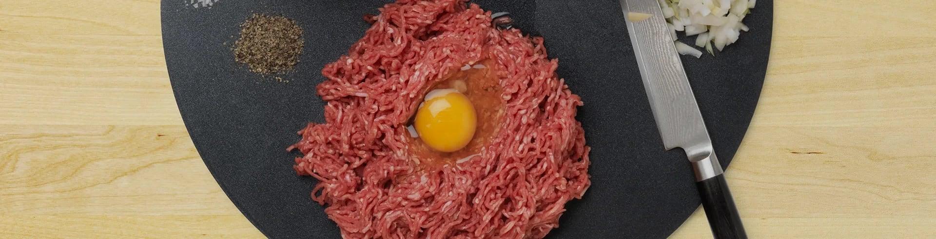 ica recept köttfärs
