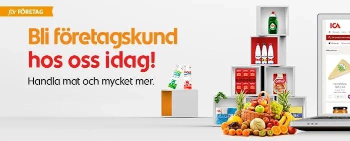 handla mat online gävle