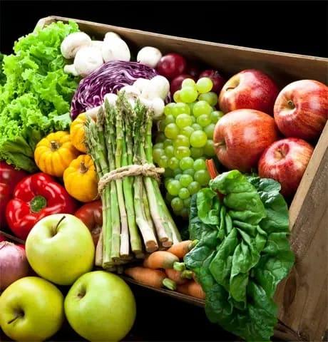 livsmedel som sänker blodtrycket