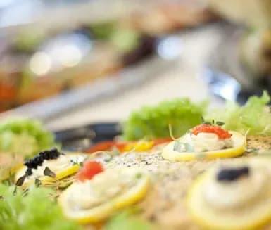 ica maxi catering lindhagen