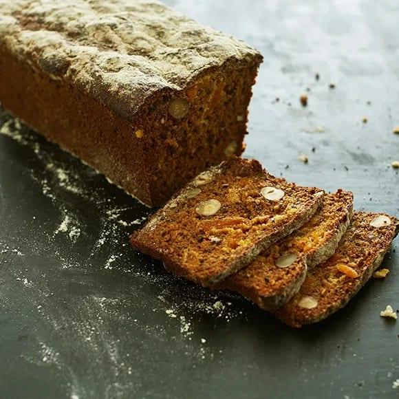 recept glutenfritt bröd filmjölk