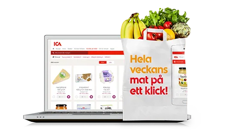 Start | Maxi ICA Stormarknad Östersund