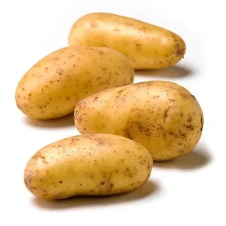 vilken potatis till mos