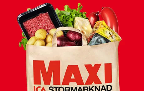 Start | Maxi ICA Stormarknad Nacka