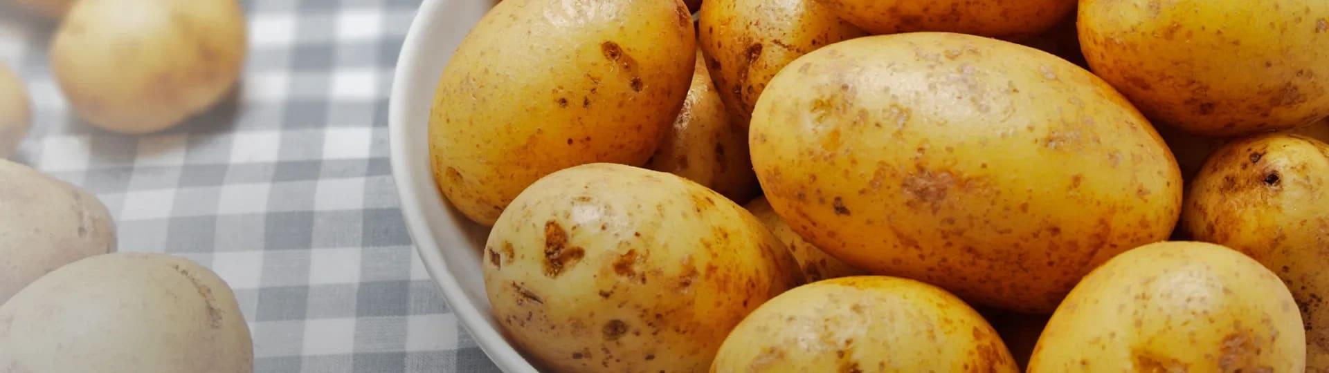 gift i potatis