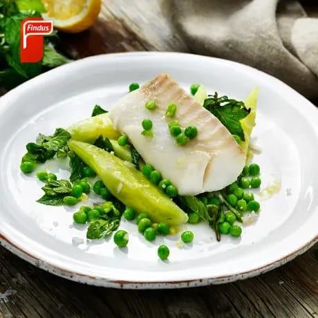 Laga fisk så här gör du! | ICA Buffé