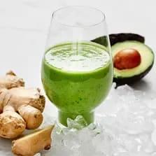 gröna drinkar recept