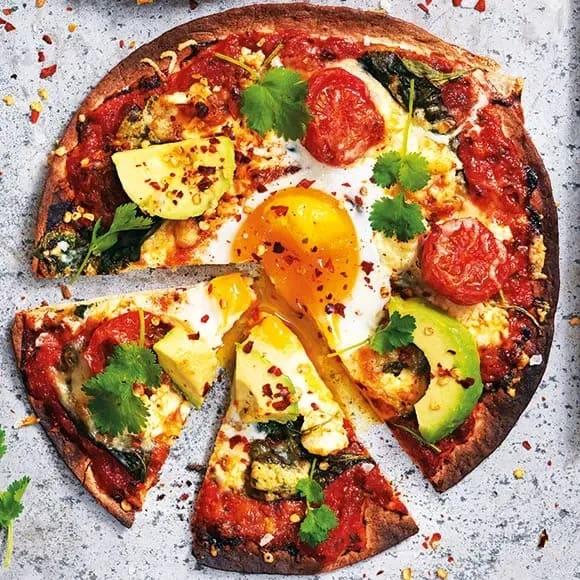 Pizzasten ica maxi