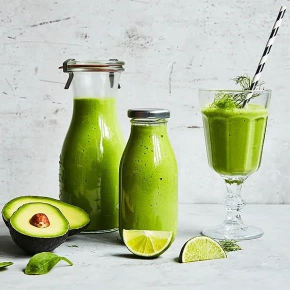 grönkålssmoothie du är vad du äter