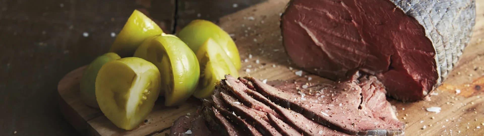 billigt kött online