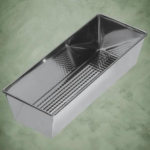 engångsformar aluminium ica