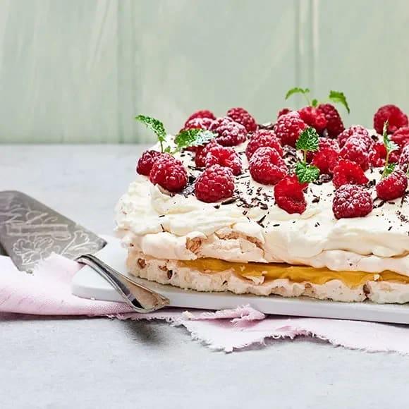 lätta tårtor att baka