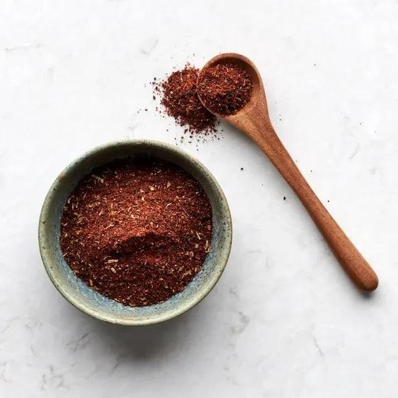 tandoori krydda
