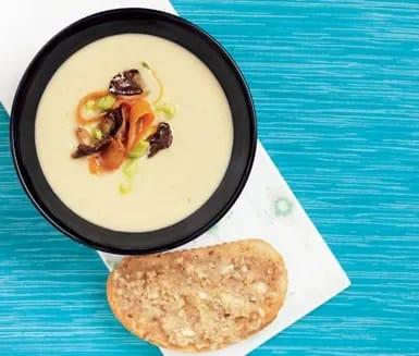 soppa på palsternacka