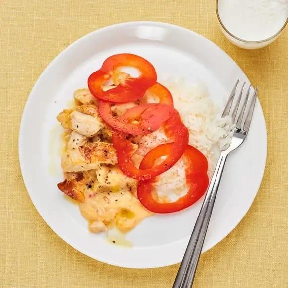snabb mat recept