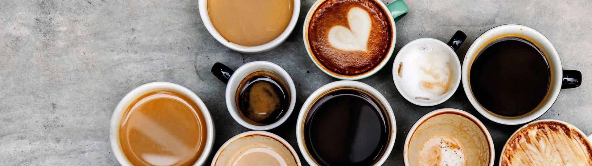 kaffe ph värde