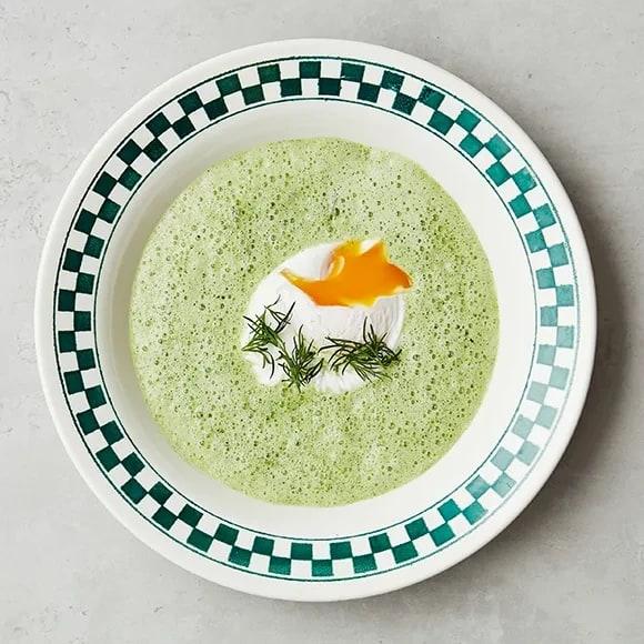 kirskål recept soppa